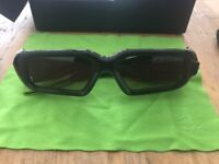NVIDIA 3D VISION GLASSES KIT BOXED Includes IR Unit Wireless Emitter