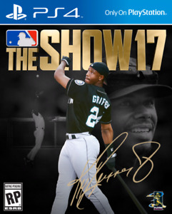 Looking for : MLB The Show 17