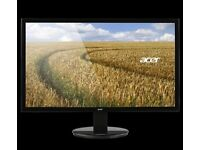 "Acer K202HQL 20"" Monitor"