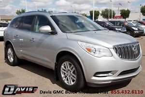 2014 Buick Enclave Convenience Command Start & Back Up Camera