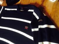 Paul and shark heavy wool jumper worn couple of times never washed