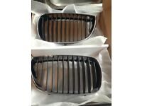 Bmw 1 series grill