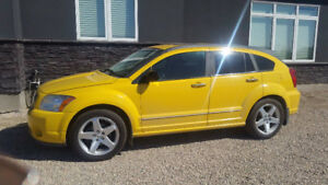 2007 Dodge Caliber SXT Hatchback (AWD) - O.B.O.