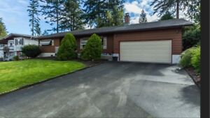 House for rent in abbotsford