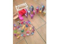 My little pony selection