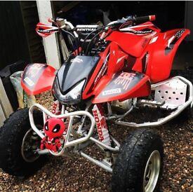 Honda Trx 400 ex sportrax