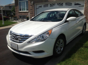 2013 HYUNDAI SONATA-10800K warrantyoncar-200000kor10yrs on motor