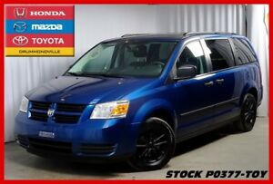 2010 Dodge Grand Caravan SE/AIR CLIM/GR.ELECTRIQUE
