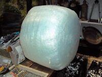 Brand new roll of Bubblewrap 500mm wide x 100m long