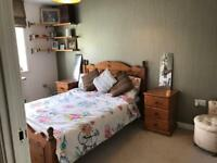 2 Double bedrooms for rent