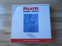 Pilates Magic Circle - Unused