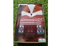 Microwave Hottie fox, (like a hot water bottle) New from boots