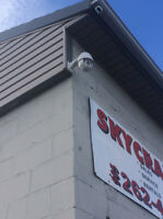 Security Cameras - Clean Installations, No Deposit Required