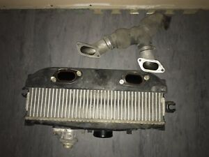 Subaru Intercooler & Y pipe for Forester/WRX/Baja