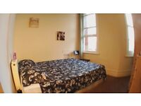 1 STOP AWAY FROM BROCKLEY STATION, LOW DEPOSIT, ONLY £130 P/W