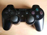 Sony PlayStation 3 Controller - Black