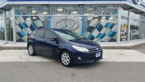 2012 Ford Focus SE-BLUETOOTH/HEATED SEATS/POWER OPTIONS