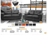 Capri3+2 sofa set Ro