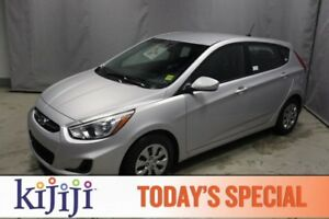 2016 Hyundai Accent GL Bluetooth,  A/C,