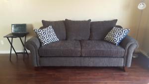 Cute Grey Couch
