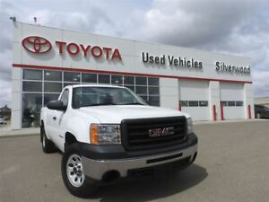 2013 GMC Sierra 1500 - LONG BOX!!!