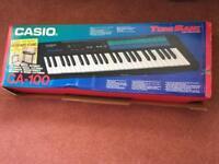 Keyboard Casio CA-100