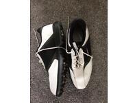 Nike Golf Shoes Size UK 9