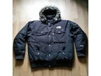North Face Gotham Coat/Jacket XL