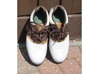 Footjoy Golf Shoes size 6