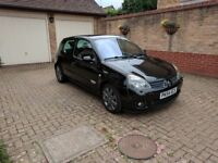 Renault Clio Sport 182 - Great condition, recently serviced