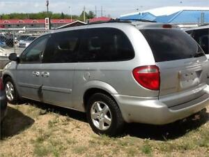 2005 Dodge Caravan SXT $29 Midcity1831 SK Ave