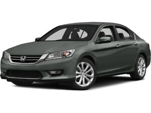 2013 Honda Accord Touring - Loaded - Htd. Leather | BT | Sunroof