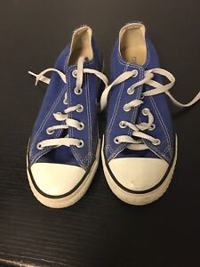 CONVERSE ALL STAR SZ.2 KIDS