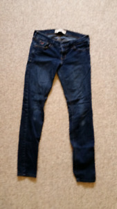 3 Pairs of Hollister Pants - $10 Each!