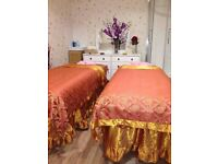 Oriental Massage South East London