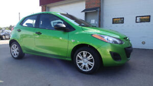 2012 Mazda Mazda2 **No Accidents, A/C, Power Group** Really Nice