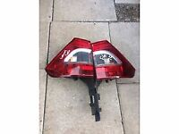 ford galaxy mk3 rear 2012 lights set for sale call parts