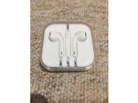 Brand new Apple EarPods £8