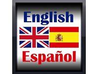 En busca de un hispanohablante en Derry