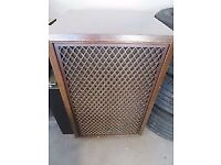 Vintage Sansui SP-6100 3 Way Speaker - Japan Only Rare Model - *ONE ONLY*