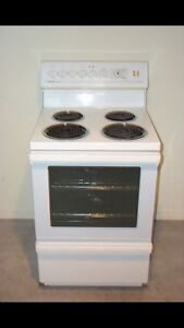 Wanted used stove