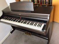 Roland HP337e Digital Piano. Reduced price