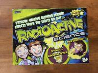 Radioactive Science - John Adams..