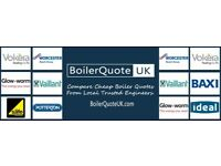 Compare Cheap Boiler Quotes From Local Trusted Engineers.