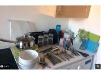 Kitchen Dinnerware & Crockery