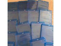 Bluray Cases