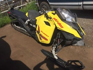 USED 2008 - 2018 SKI DOO XP XM SUMMIT PARTS VANCOUVER