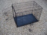 Dog Cage For Sale. Large