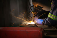 Free Info Session Welding and Heavy Mechanical Trades Programs