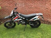 Derbi senda xtreme50r mint condition